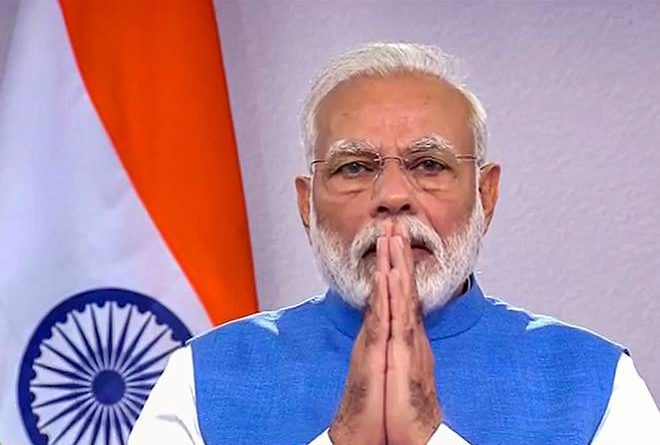 PM Modi announces extension of lockdown until May 3