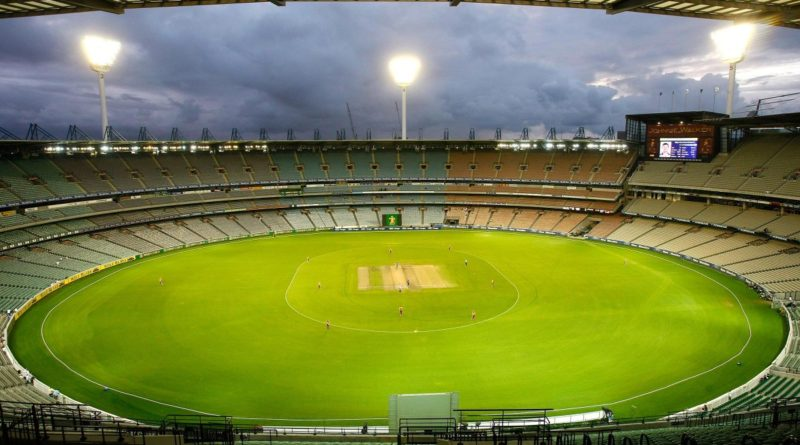 Closed Door Action: Can Cricket Exist Without the Fans?