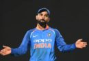 Virat Kohli's Time of Reckoning Down Under